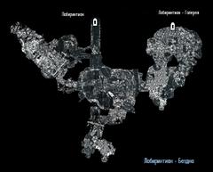 Лабиринтиан - Бездна - план