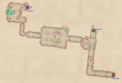 Форт Вариела. План