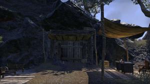 Яичная шахта Гнисиса ESOM