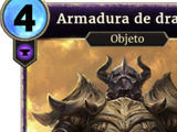 Armadura de dragón (Legends)