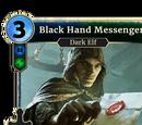 Black Hand Messenger