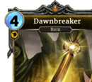 Dawnbreaker (Legends)