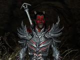 Dremora (Skyrim)