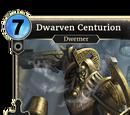 Dwarven Centurion (Legends)