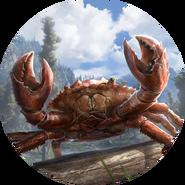 Enraged Mudcrab avatar (Legends)