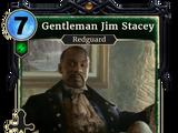 Gentleman Jim Stacey (Legends)