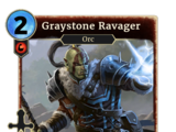 Graystone Ravager