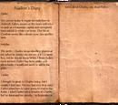Nadine's Diary