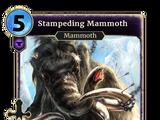 Mammoth (Legends)