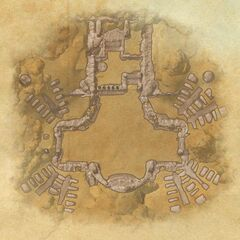 Арена Драгонстара (план 5)