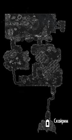 Глубокая тень (план)