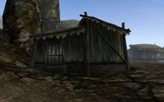 Дом Грейдиль Полутроллихи