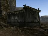 Дом Грейдил Полутроллихи