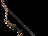 Драконий костяной лук