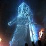 Призрак Культа Дракона (миниатюра)