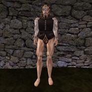 Простая рубашка (Morrowind) 22 (муж)