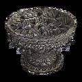 Чаша из гелиотропа 01