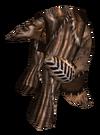 Шлем кожи нетча (morrowind)
