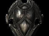 Эбонитовый щит (Skyrim)
