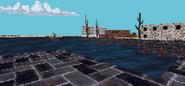 Arena Rihad Docks