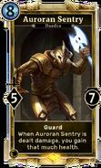 Auroran Sentry DWD