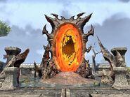 Cancello Oblivion Online