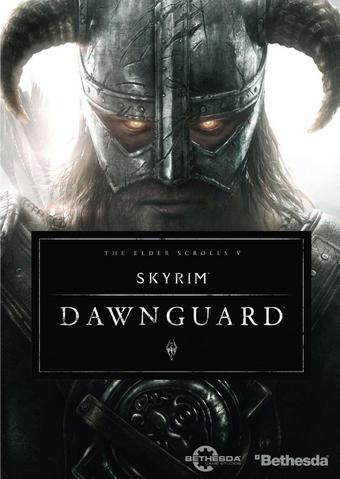 Arquivo:Dawnguard boxart.png