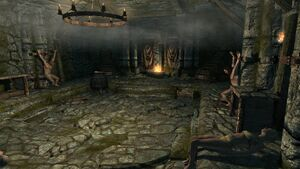 Dawnstar Sanctuary TortureRoom