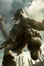 Górski tyran (Legends)