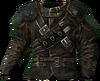 Guild master armor