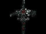 Daedric Warhammer (Morrowind)