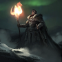 Szaman klanu orków (Legends)