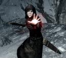 Sanguinare Vampiris