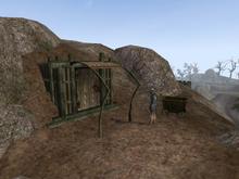 Гнисис (Яичная шахта)