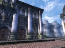 Здание в Имперском городе (Oblivion) 72