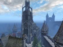 Здание в Скинграде (Oblivion) 13