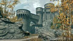 Крепость Стражей 1