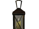 Лампа паломника
