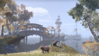 Рифт (Online) — Озеро Хонрик