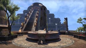 Святилище Отваги ESOM