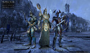 An Unlikely Alliance TESO