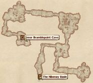 Bramblewood Interior Map 1