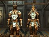 Deathbrand Armor