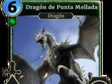 Dragón de Punta Mellada