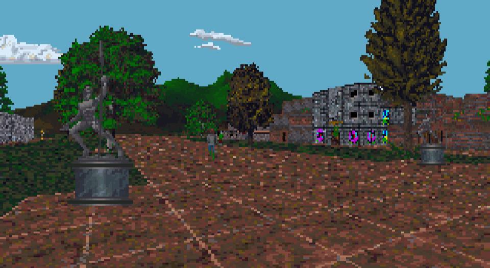 Imperial City (Arena) | Elder Scrolls | FANDOM powered by Wikia