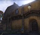 Menaldinion's Clinic