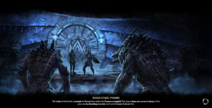 Reaver Citadel Pyramid Loading Screen