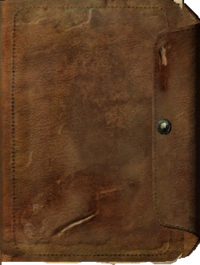 Thonar's Journal