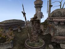 Двемерские руины (Morrowind) 33