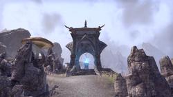 Дорожное святилище Братьев раздора
